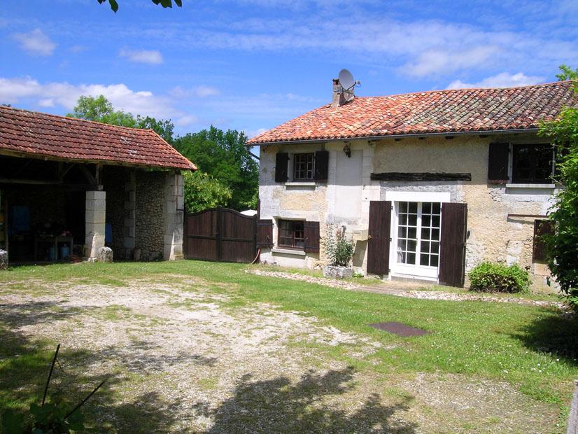 Holiday Cottage In Dordogne France Private Pool Gite Villa